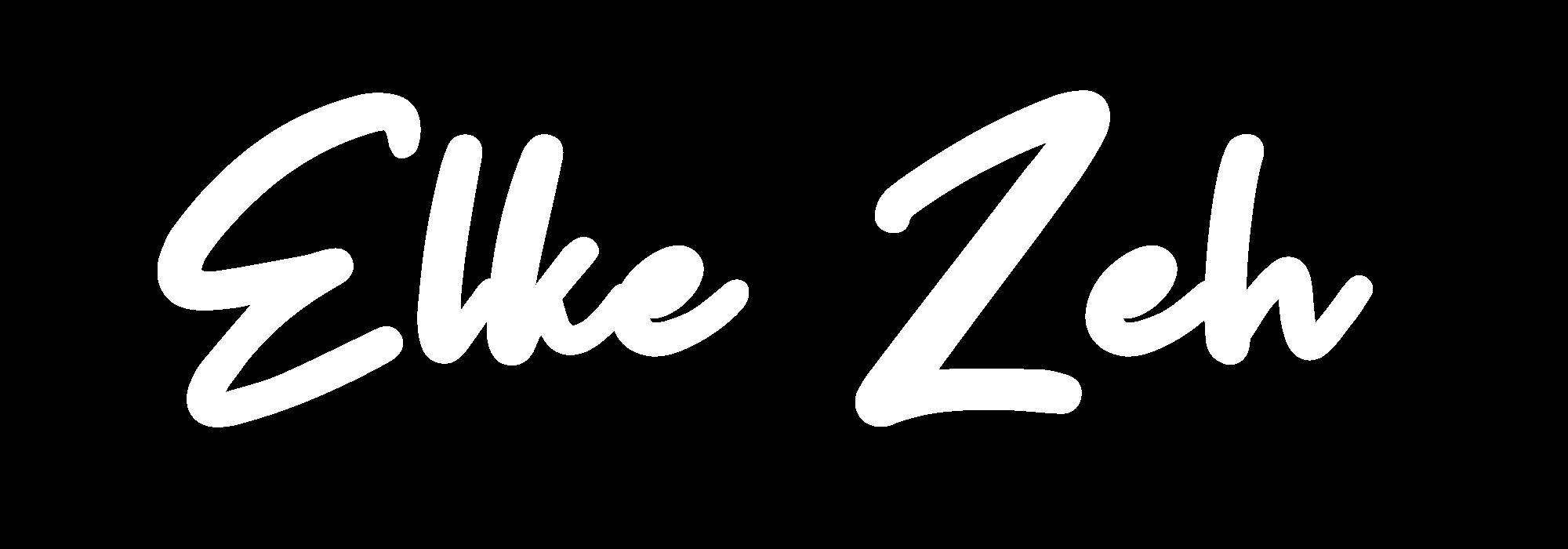 Elke Zeh